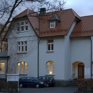 Unsere Praxis in Marienheide